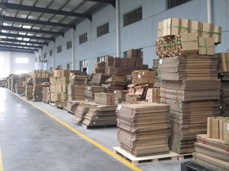 Shanghai Rego Import & Export Co. Ltd