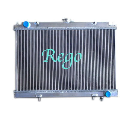 NISSAN MAXIMA 3.0 V6 94-89 AT Racing car Aluminium ATV Radiator